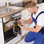 Dishwasher Repair in Dubai