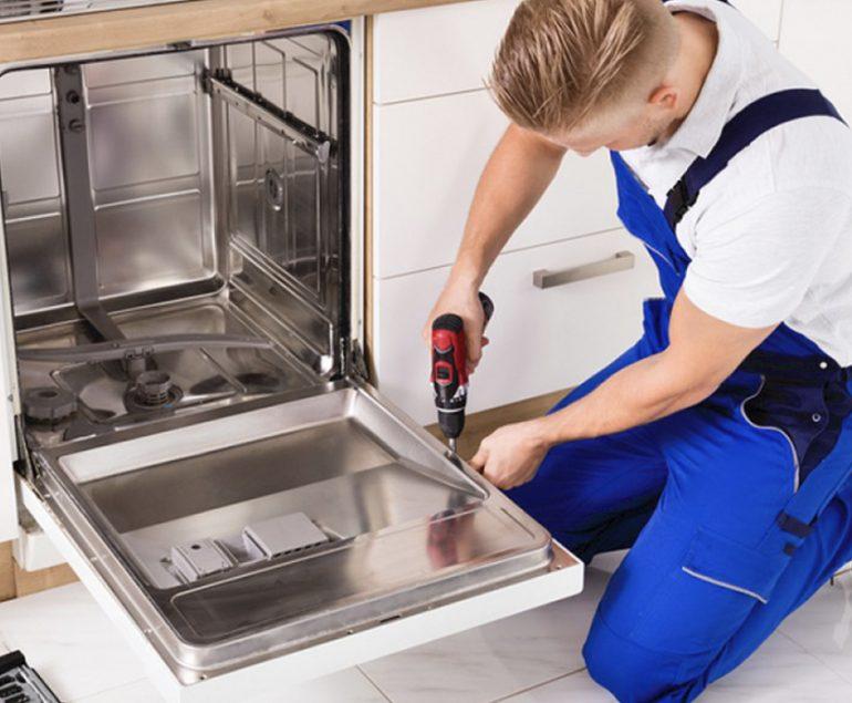 Dishwasher Service in Dubai