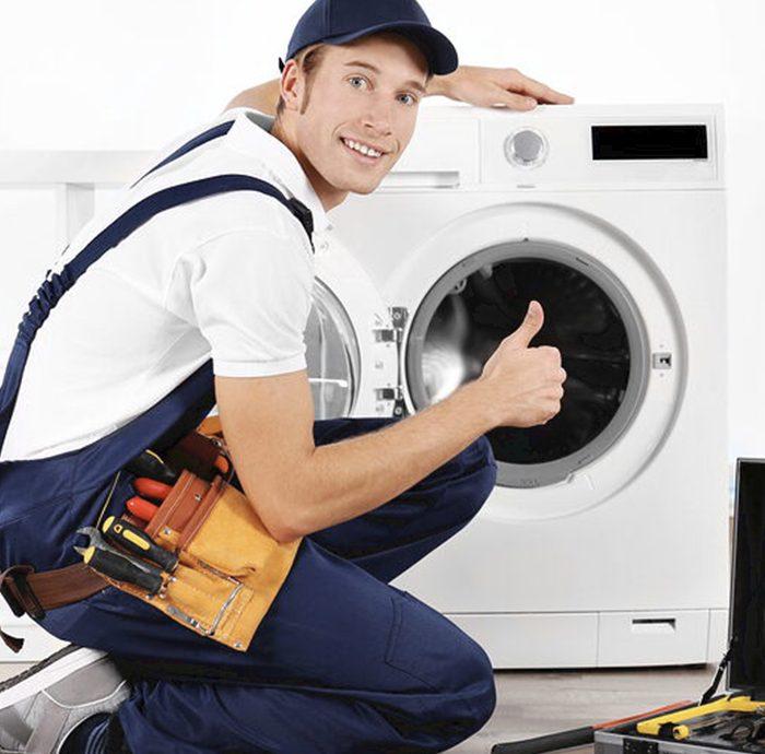 Dryer Service in Dubai