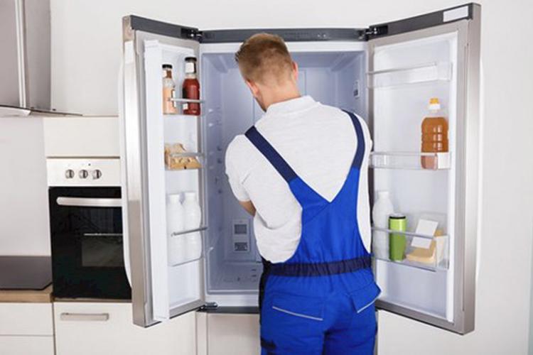 Refrigerator Repair in Dubai