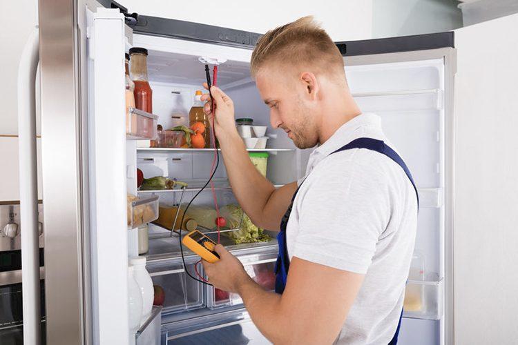 Refrigerator Service in Dubai